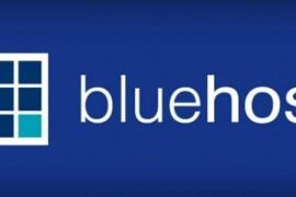 如何登陆Bluehost中国的后台界面