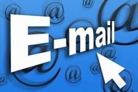 如何最快的收集用户电子邮箱