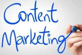 如何构思内容营销的框架和主题