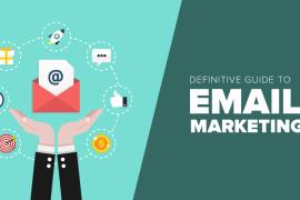 手把手教你如何使用mailchimp邮件营销