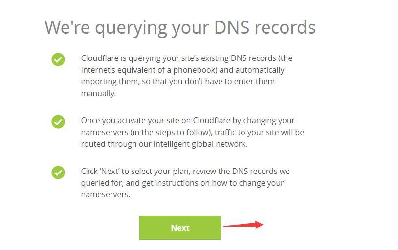 手把手教你WordPress建网站如何配置免费的CDN加速(Cloudflare)